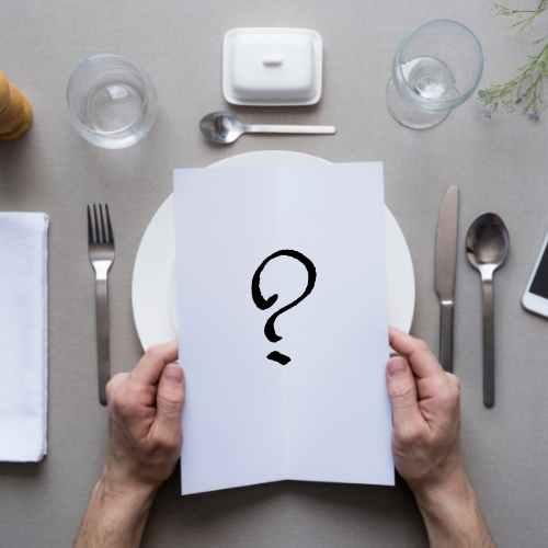 Co má obsahovat jídelníček nahubnutí?