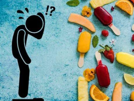 Proč nemůžete v létě zhubnout?